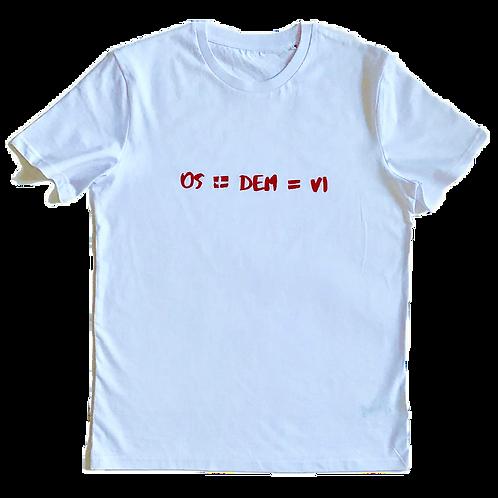 Os + Dem = Vi
