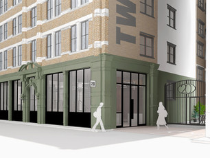 Southwark planning application granted