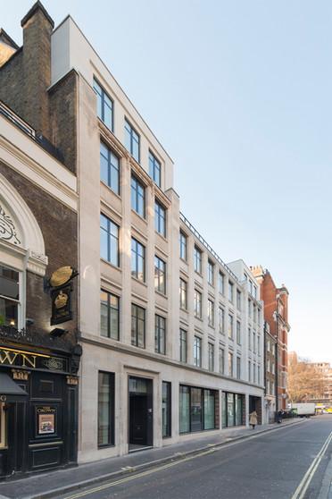 Image Works (London) Ltd