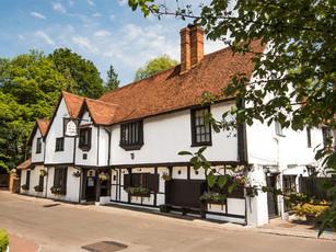 HBA refurbish historic Oxfordshire hotel