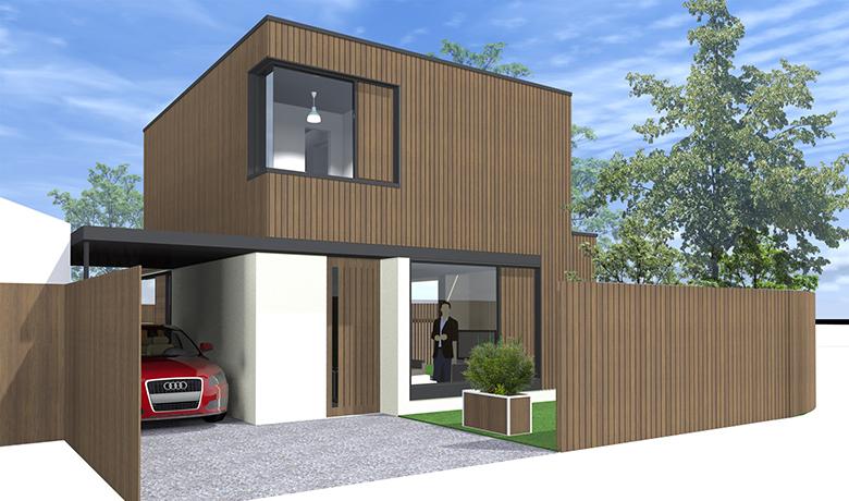 Grove Terrace, Teddington