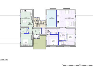 Ealing residential conversion approved
