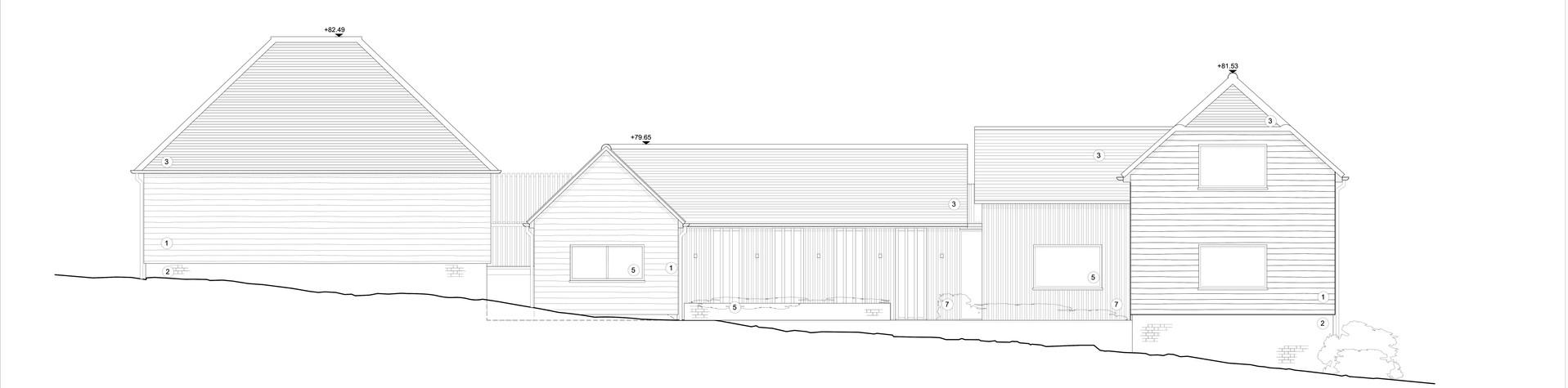 330 (GA) 101-Proposed North and South El