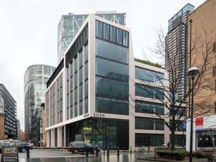 Spitalfields planning submitted