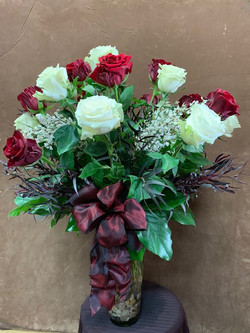Love in Bloom CD018