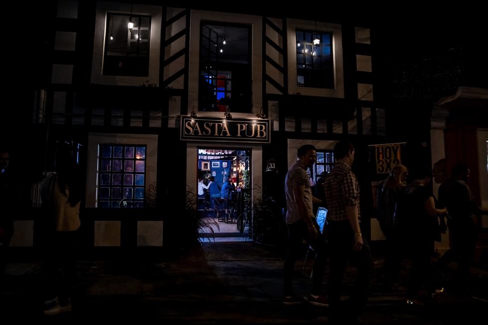 SASTA Pub 2019-8
