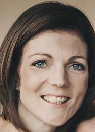 Lindsey Hyson portrait