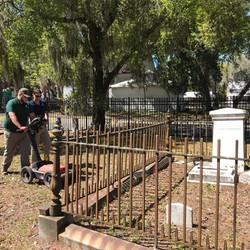 Cemetery 931