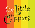 The Little Clippers logo