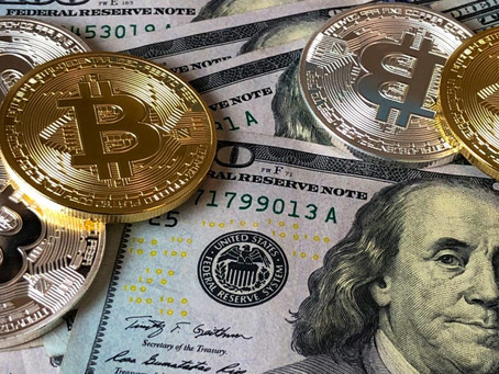 """Facebook's Libra & the history of stable value: who decides whether cryptocurrency is """"real money?"""""""