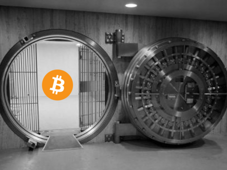 Cryptobanking is happening: Regulations and Opportunities for FIs and Community Institutions