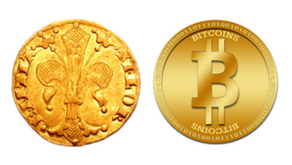 The Florin, Bitcoin, and Parallel Lessons for Beautiful Innovation in our Moment