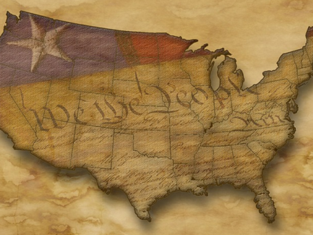 Dr. McCarthy and Mr. Ungerland Examine American Identity, Election 2020, and the Constitution