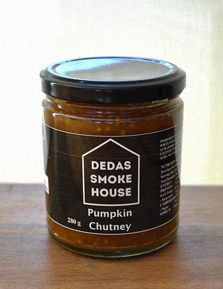 Pumpkin Chutney