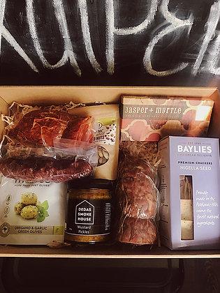 Gourmet Foodie Box