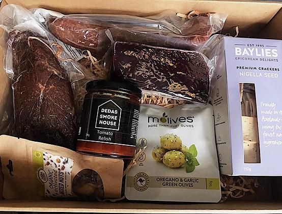 Beef Connoisseur Box