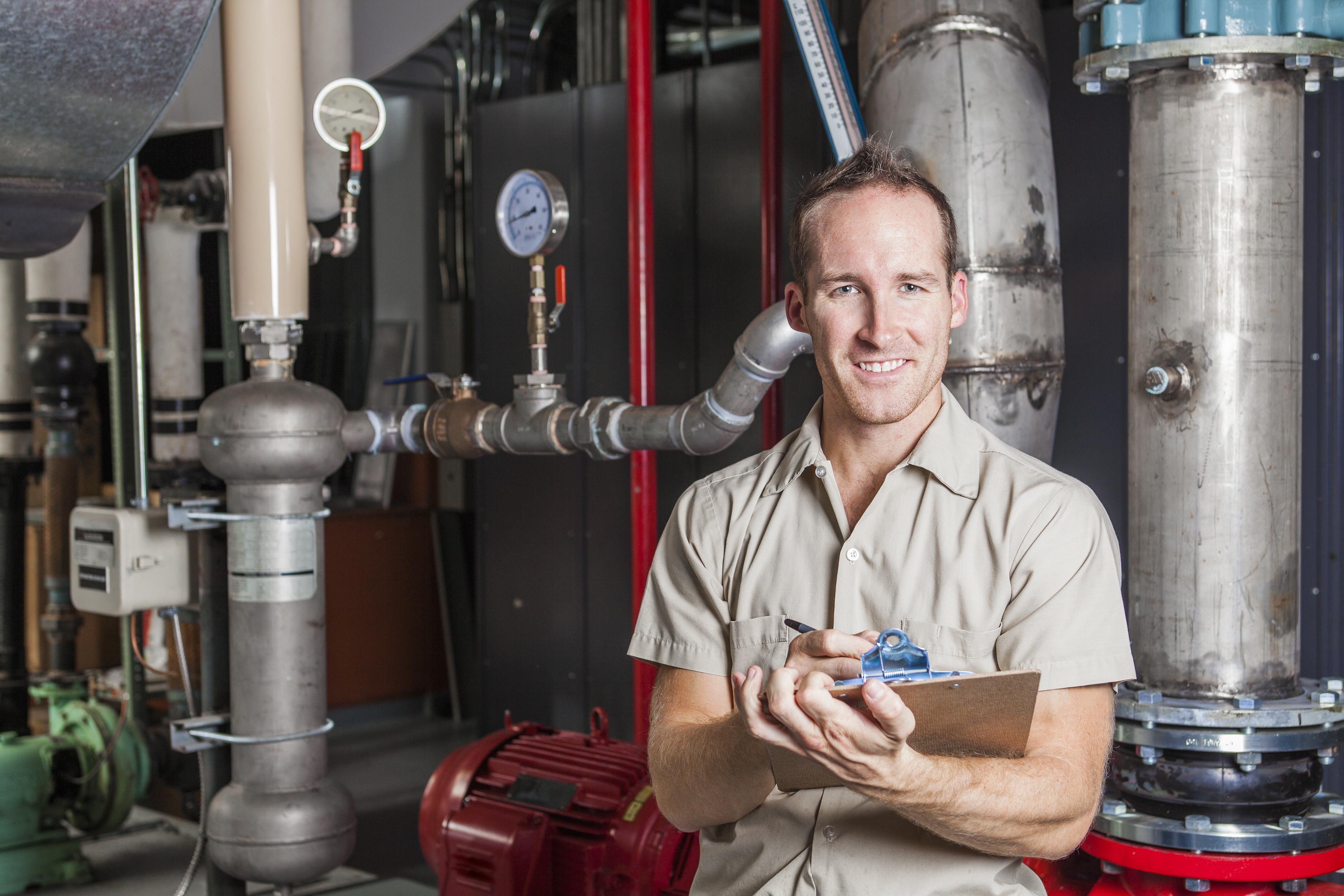 HVAC Installation Free Estimate