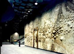 Murale de Jordi Bonet