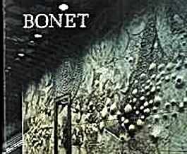 Jordi Bonet par Guy Robert, édition à compte d'auteur, épuisée.