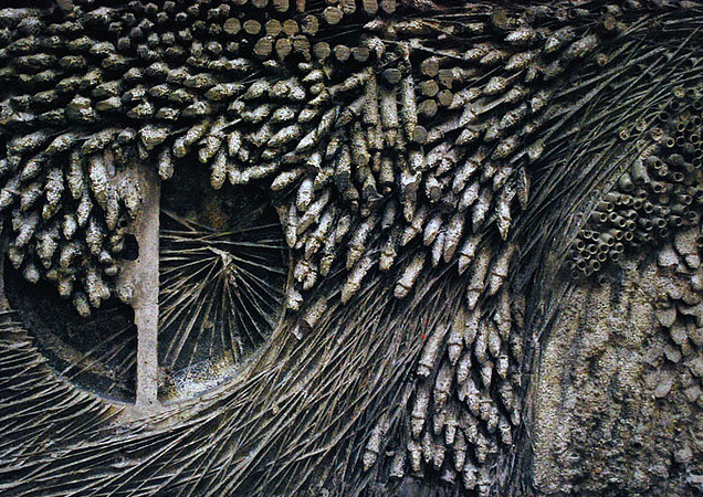 Jordi Bonet sculpteur