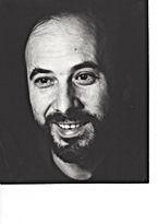 Jordi Bonet, peintre, sculpteur et muraliste.