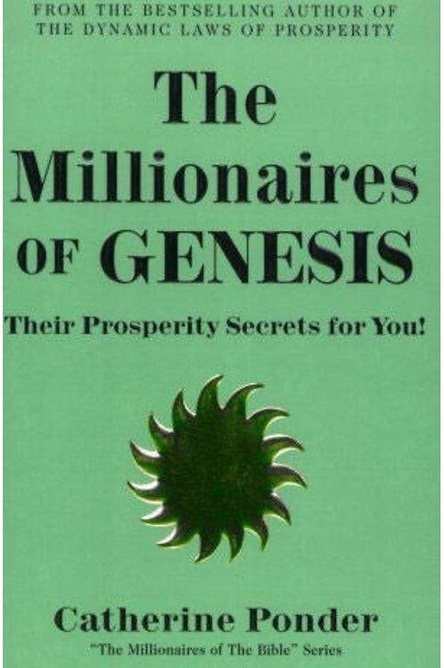 The Millionaires of Genesis