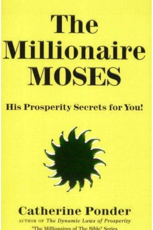 The Millionaire Moses