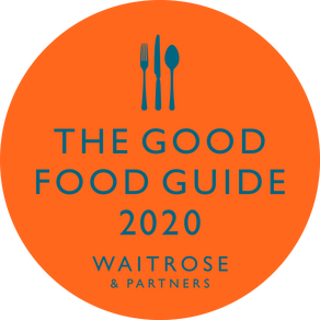 Restaurant Hjem finds its home in the Good Food Guide