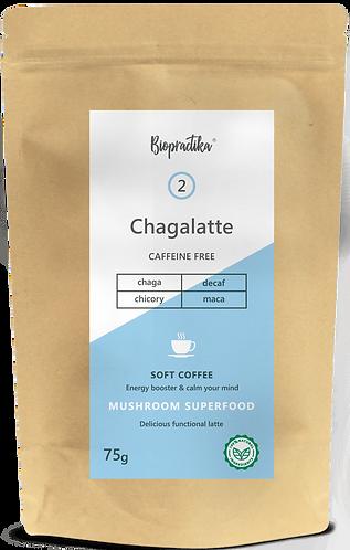 """Chagalatte №2"" Soft Coffee"