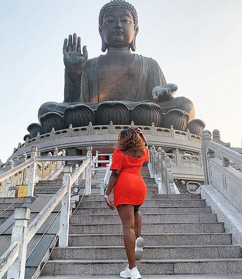 Buddha Buddha Buddha Buddha Rocking ever