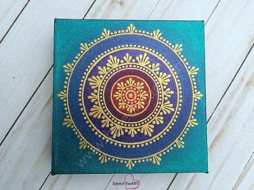Mandala #3