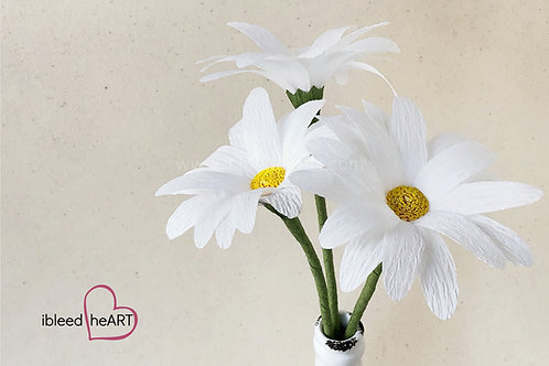 Daisy - Single Stem