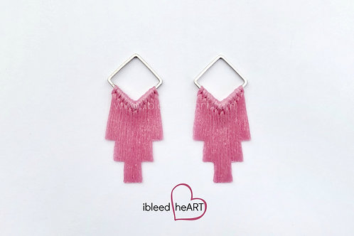 Art Deco - Pink