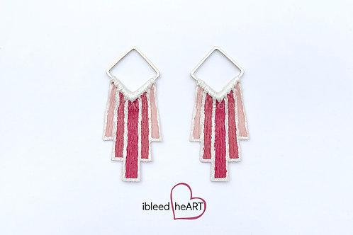 Art Deco - Pinks