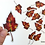 Thumbnail: Maple Leaf Sticker