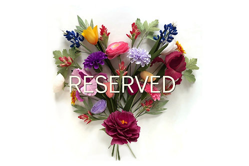 Reserved for Mikala