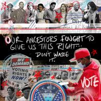 Voting Rights - Emma Jacqueline Covill