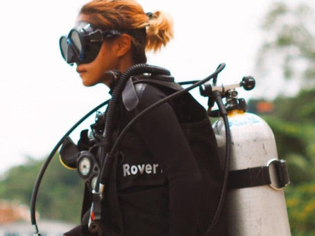Learn about your dive gear!