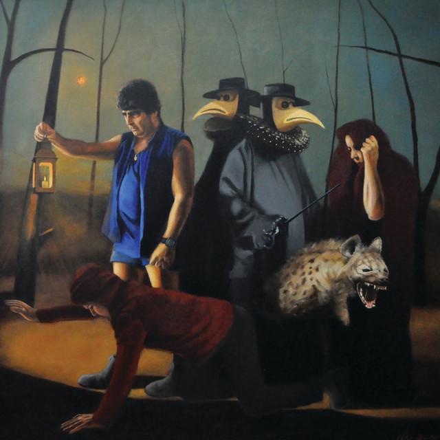 Tony Galati as Diogenes