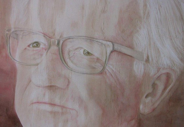 Fred Chaney Senior