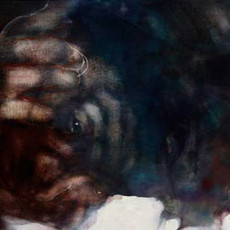 Quilty (Portrait of Andy Quilty)