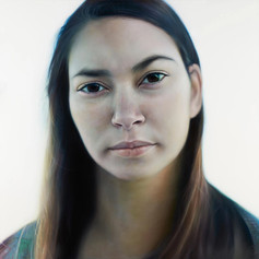 Kimberley Benjamin