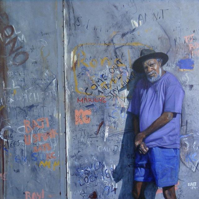 Baamba and the Lombadina Love Tank (Baamba Albert)