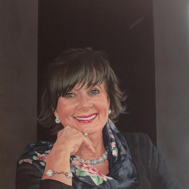 Mrs Diane Boyer