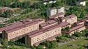 νοσοκομείο σουηδίας Jönköping