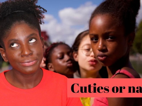 Netflix Cuties had potential... BUT IT WAS A HOT MESS