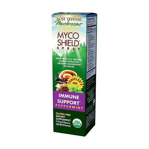 MycoShield Peppermint Spray 1 oz