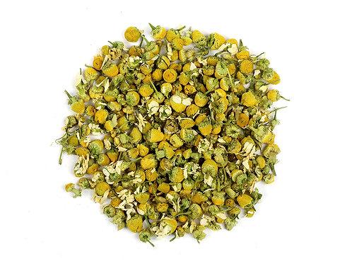 Chamomile (Matricaria recutita) Organic 2 oz