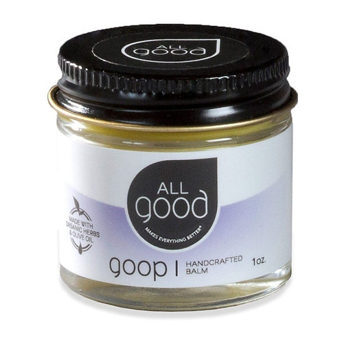 Goop Organic Healing Balm