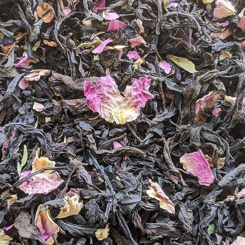 Love Oolong Thyme Organic (2 oz)
